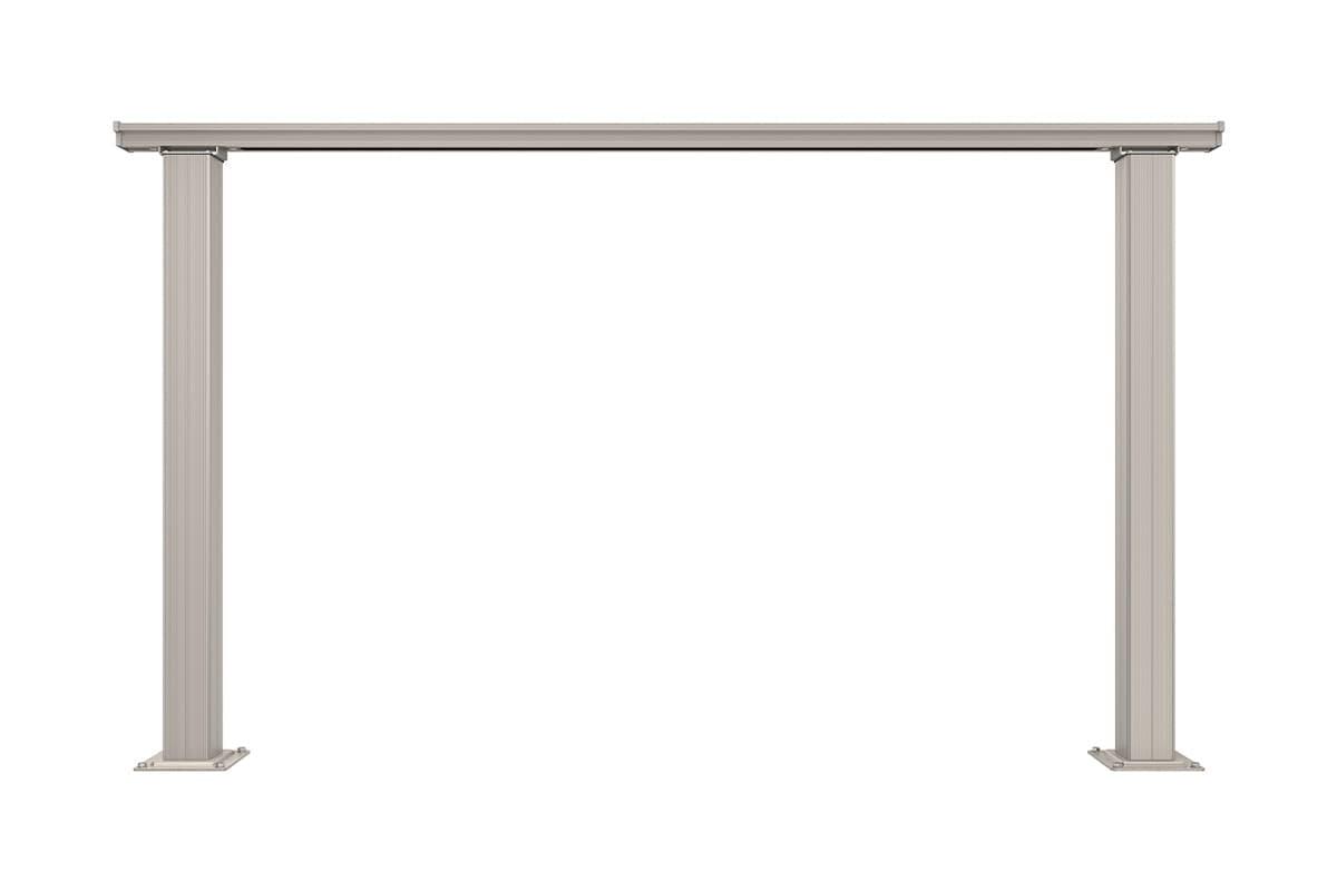 ルシアスデッキフェンス1型<H800>